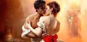 sagas de novela romantica historica