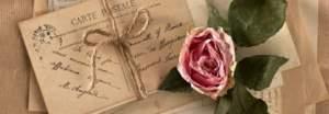el amor a traves de las cartas
