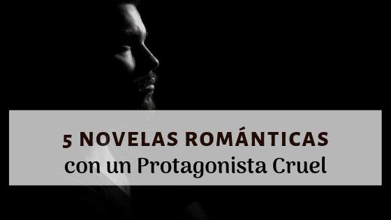novelas romanticas toxicas