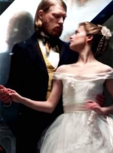 parejas novelas clasicas
