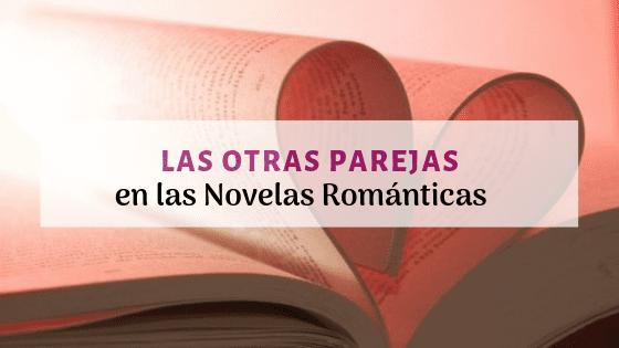 romance de novela romantica