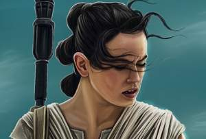 star wars personajes femeninos