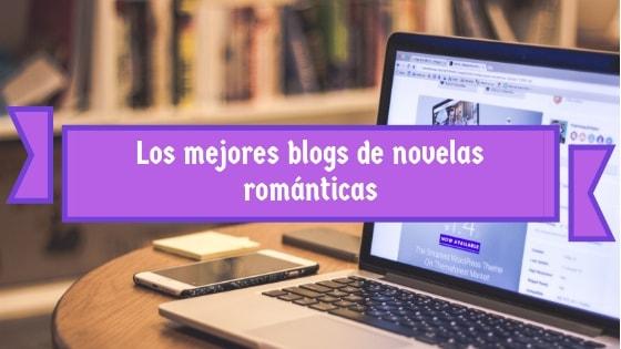 blogs de novelas románticas