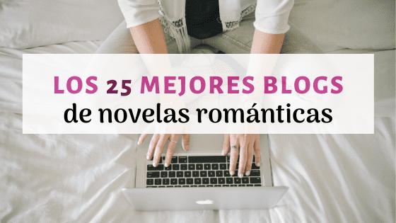 mejores blogs libros romanticos