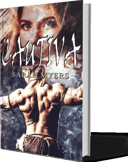 Sarah Myers - Libro Cautiva