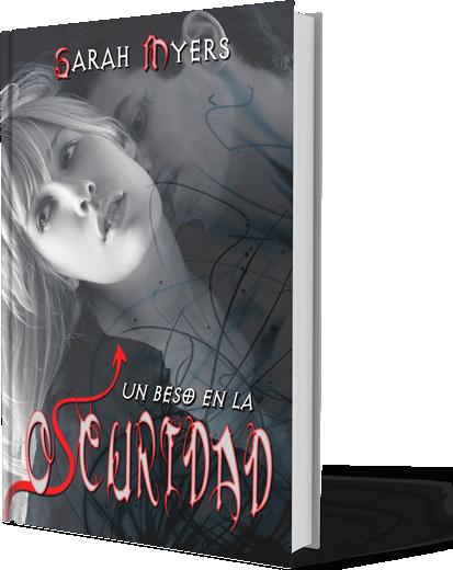 Sarah Myers - Libro Un beso en la oscuridad