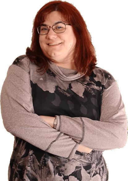 Sarah Myers - Mi pluma romantica