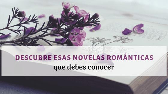 novelas que debes leer