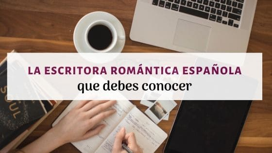 escritora española