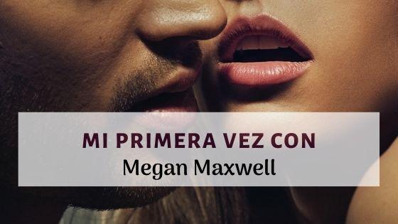 megan maxwell libros