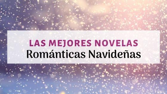 libros romanticos navideños